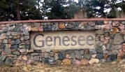 Genesee is a fantastic Foothills Community in Golden.