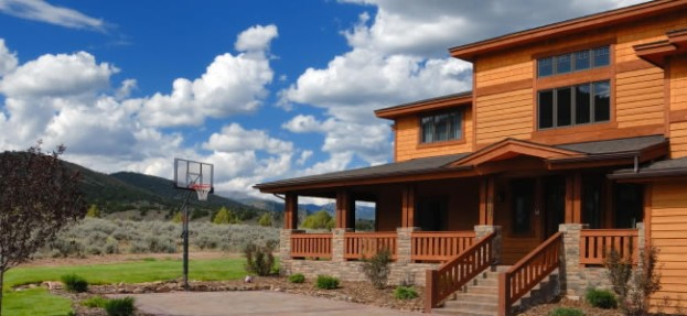 Colorado Luxury Homes for Sale
