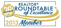 Denver Metro Association of Realtors Award Winner