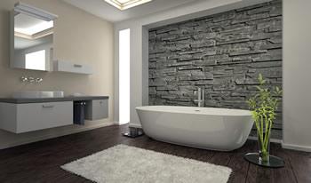 Custom Designer Bathroom - Metro Denver Luxury Homes for Sale