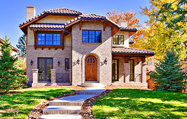 Denver Washington Park Homes for Sale
