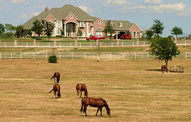 Parker, Colorado Horse Properties for Sale