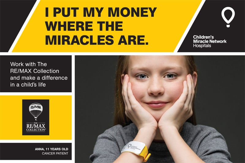 Your Referrals Help the Kids!