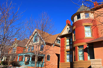 Historic Denver Homes For Sale