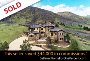This seller saved $44,000 in commissions.